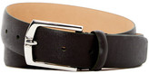 Trafalgar Saffiano Leather Belt