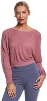Hard Tail Slouchy Sport Pullover 8159850