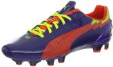 Puma Women's Evospeed 3 FG Soccer Cleat