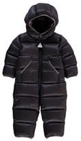 Moncler Hooded Benigne Snowsuit