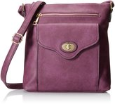 MG Collection Designer Shoulder Bag Convertible Cross Body