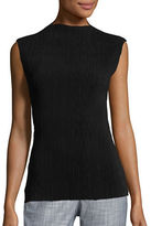 Bailey 44 AmbitiousTextured Sleeveless Top
