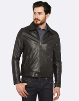 Oxford Axel Leather Jacket