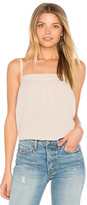 Vince Embroidered Cami