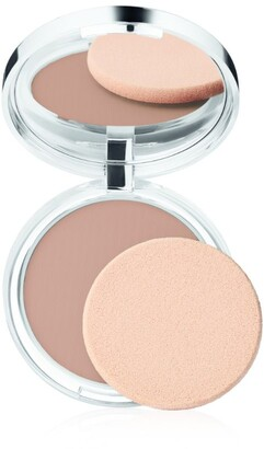 Clinique Stay-Matte Sheer Pressed Powder Stay Brandy
