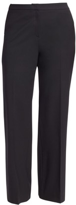 Marina Rinaldi, Plus Size Stretch Wool Pants