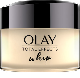 Olay Total Effects Whip Moisturising Cream Travel Size 15Ml