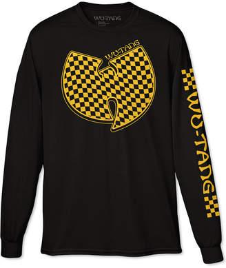 FEA Wu Tang Clan Men Long-Sleeve T-Shirt
