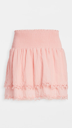 Peixoto Belle Skirt