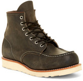 """Red Wing Shoes 6"""" Moc Lace-Up Boot - Factory Second"""