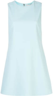 Alice + Olivia Skater Mini Dress