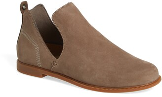 Kodiak Low Rider V-Cut Bootie