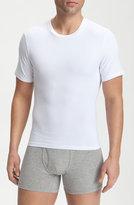 Spanx Cotton Control Crewneck T-Shirt