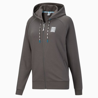 Puma x CLOUD9 Drop In Women's Full Zip Hoodie