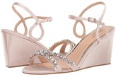 Badgley Mischka Nell (Champagne) Women's Shoes