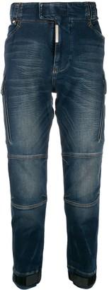 Philipp Plein Slim Shady Chill jeans