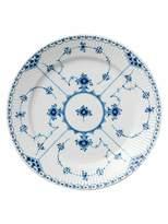Royal Copenhagen Half Lace Dinner Plate