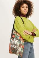 adidas Parrot shopper bag