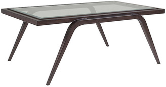 Artistica Mitchum Coffee Table - Antiqued Copper