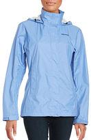 Marmot Precip Funnelneck Long Sleeve Jacket