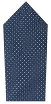 MANGO Polka-dot patterned tie