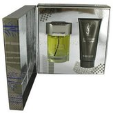 Saint Laurent L'homme by Gift Set - 3.4 oz Eau De Toilette Spray + 3.4 oz Shower Gel (Men)