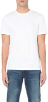 Michael Kors Crewneck cotton-jersey t-shirt