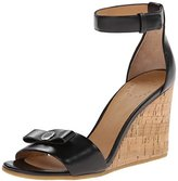 Marc by Marc Jacobs Women's Ankle Strap Wedge Sandal
