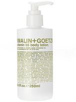 Malin+Goetz Vitamin B5 Body Lotion in Beauty: NA.