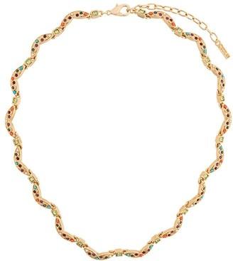 Susan Caplan Vintage 1980's D'Orlan Vintage necklace