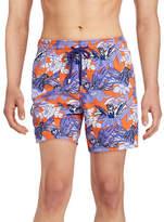 Vilebrequin Moorea Tropical Swim Trunks