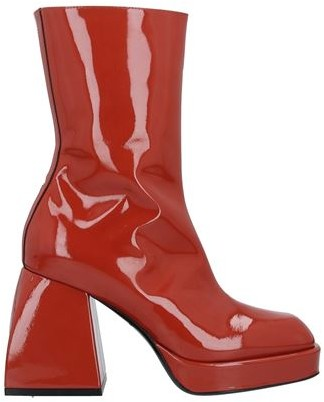 Nodaleto Ankle boots