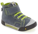 Keen Infant Boy's 'Encanto Scout' High Top Sneaker