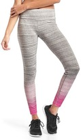 Gap gFast performance cotton leggings