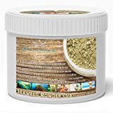 Seaweed Powder - The Best Cellulite Treatment - Cellulite Remover PowerHouse - Pure Ascophyllum Nodosum Kelp Powder to be Used in Body Wraps or Masks For Skin Detox - Kosher Certified Ingredient - Satisfaction Guaranteed (1.5 Pound)