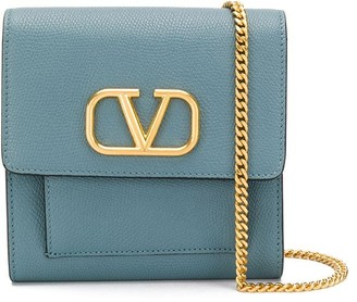 Valentino small VLOGO crossbody bag