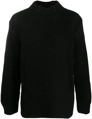 Alyx waffle knit jumper