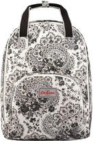 Cath Kidston Paisley Multi Pocket Backpack