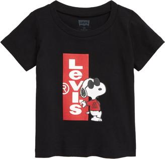 Levi's Joe Cool Graphic Tee