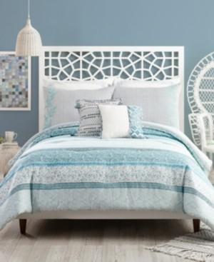 Jessica Simpson Bonnie 3 Piece King Comforter Set Bedding