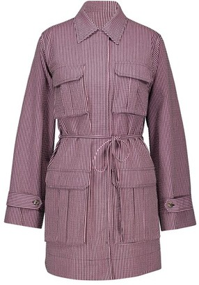 Ganni Coat-dress
