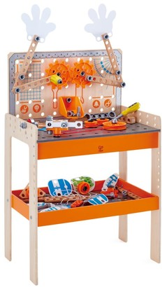 Hape Toys Deluxe Scientific Workbench Set