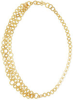 Stephanie Kantis TRIPLE REGENCY NECKLACE
