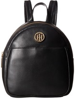 Tommy Hilfiger Alice Pebble Backpack Backpack Bags