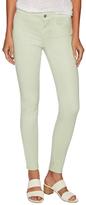 J Brand Super Skinny Mid Rise Jean