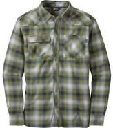Outdoor Research Feedback Flannel Shirt (Men's)