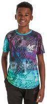 Sonneti Snake Skin T-Shirt Junior