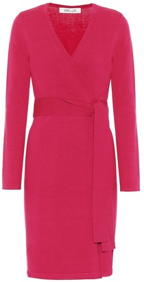 Diane von Furstenberg Astrid wrap dress