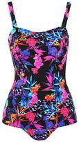 George Floral Print Swimsuit