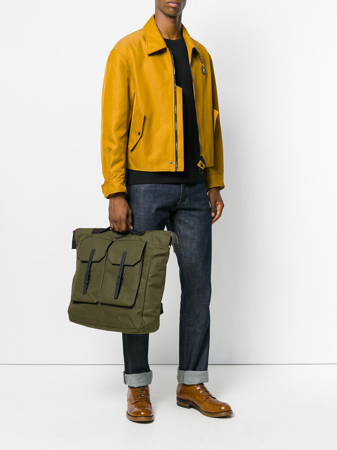 Ally Capellino Frank Ripstop backpack